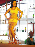 Jennifer photos from Where is Vidya Balam movie item song-cover-photo