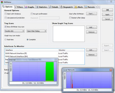 Download BWMeter 6.9.1 Serial