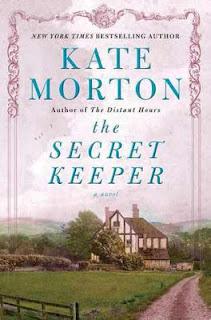 The Secret Keeper Kate Morton Cover