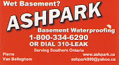 Clarington Basement Foundation Concrete Crack Repair Specialists Durham Region 1-800-334-6290