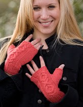 Elegy Fingerless Mitts