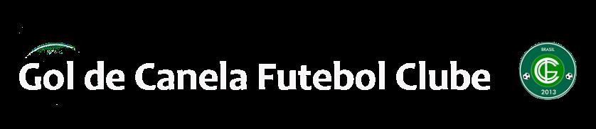 Gol de Canela Futebol Clube