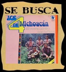 LOS 4 DE MICHOACAN