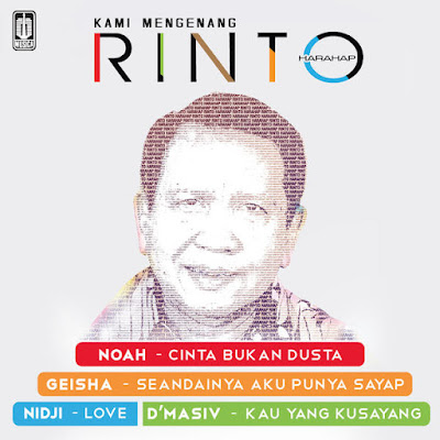 Kumpulan Mp3 Rinto Harahap Album Kami Mengenang Rinto Harahap - EP