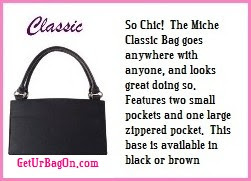Classic Base Bag