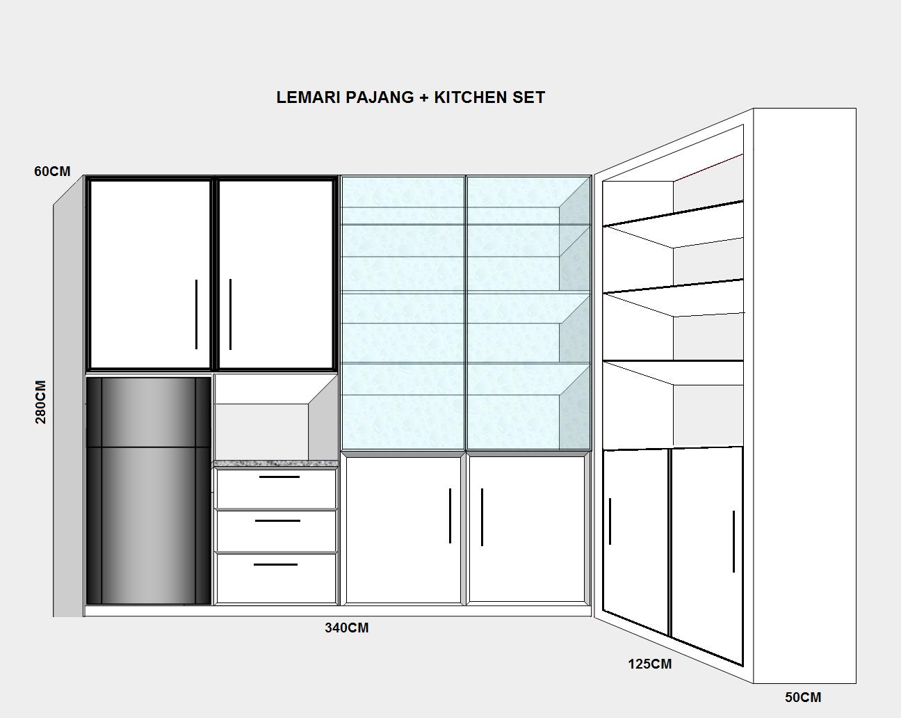 Wijaya Karya Furniture: FURNITURE CUSTOM
