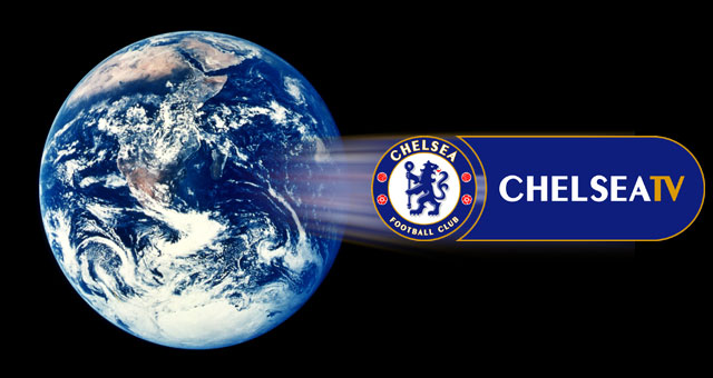 Watch Chelsea TV Live