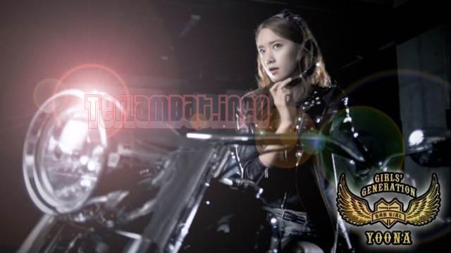 Yoona Bad Girl
