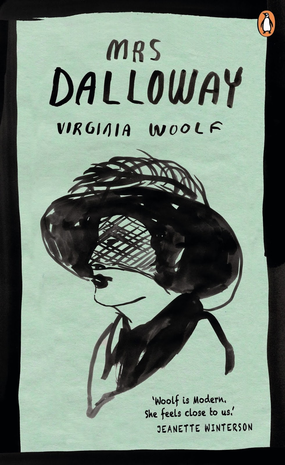 fiction and novel mrs dalloway