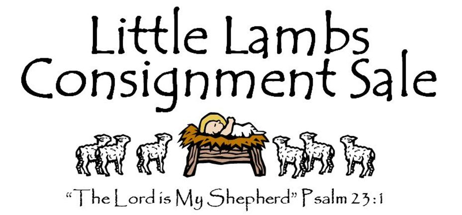 Little Lamb's Consingment Sale