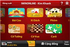 Tải Game iWin