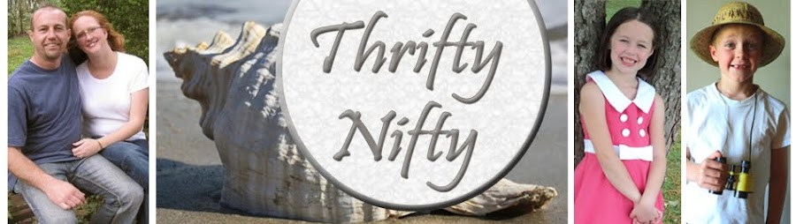 Thrifty Nifty