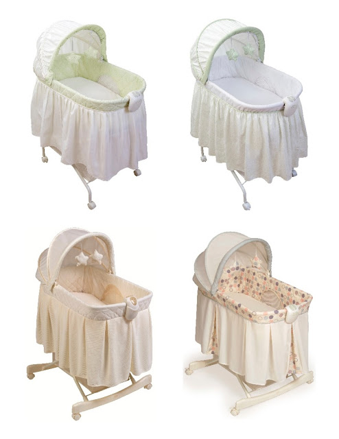 Bassinet Instructions2