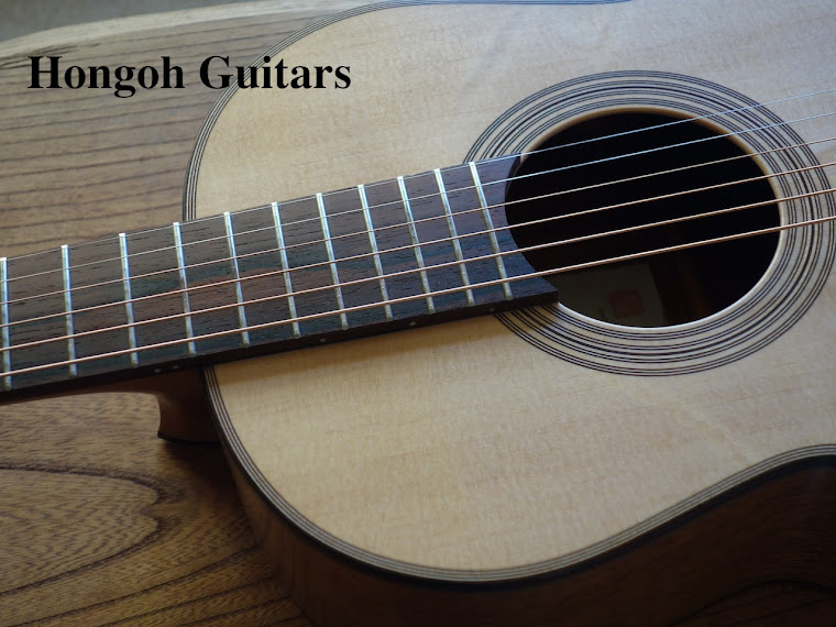 Hongoh Guitars