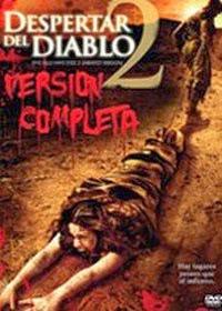 El despertar del diablo 2 (2007)