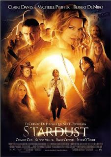 Ánh Sao Ma Thuật - Stardust
