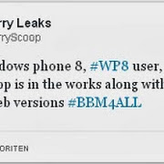 BBM For Nokia Lumia Phones Coming Soon