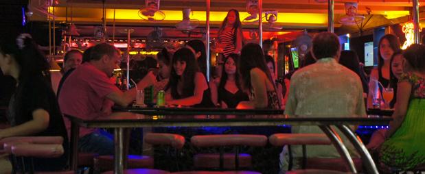 Turismo sexual en atlanta