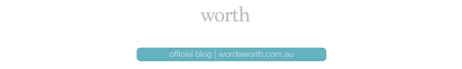 Words Worth Writing - Publishing Services