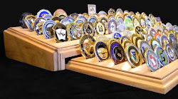 Coin Display Stands