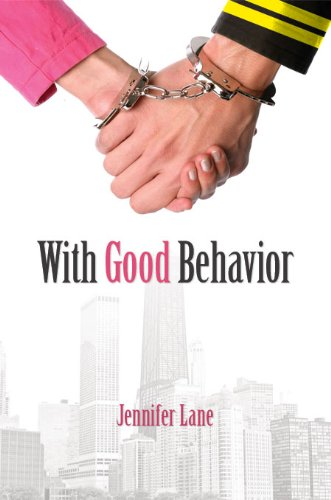 With Good Behavior book cover