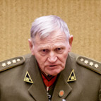 Jonas Kadžionis – Bėda, partizanas