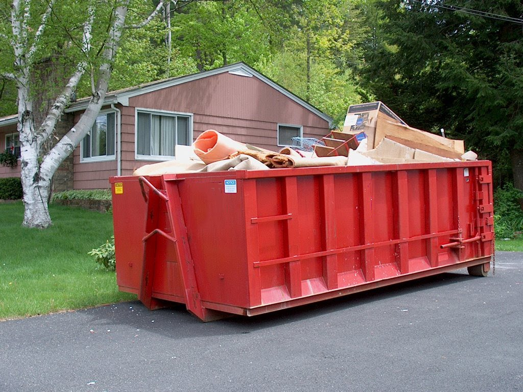 Dumpster Rental Services Livonia