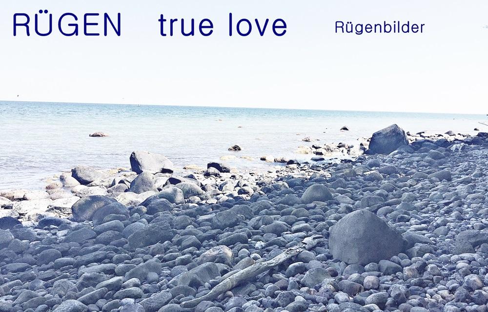 Rügen - true love