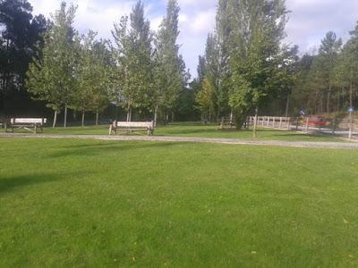 Parque de Merendas Fonte Arcada