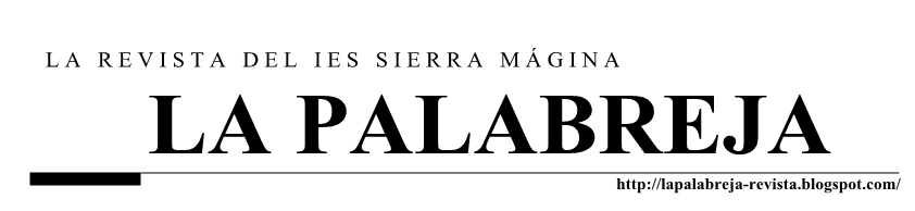 La Palabreja