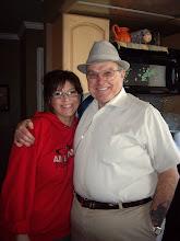Grandpa & Mom
