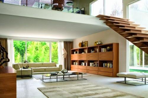 ideas para decorar estantes
