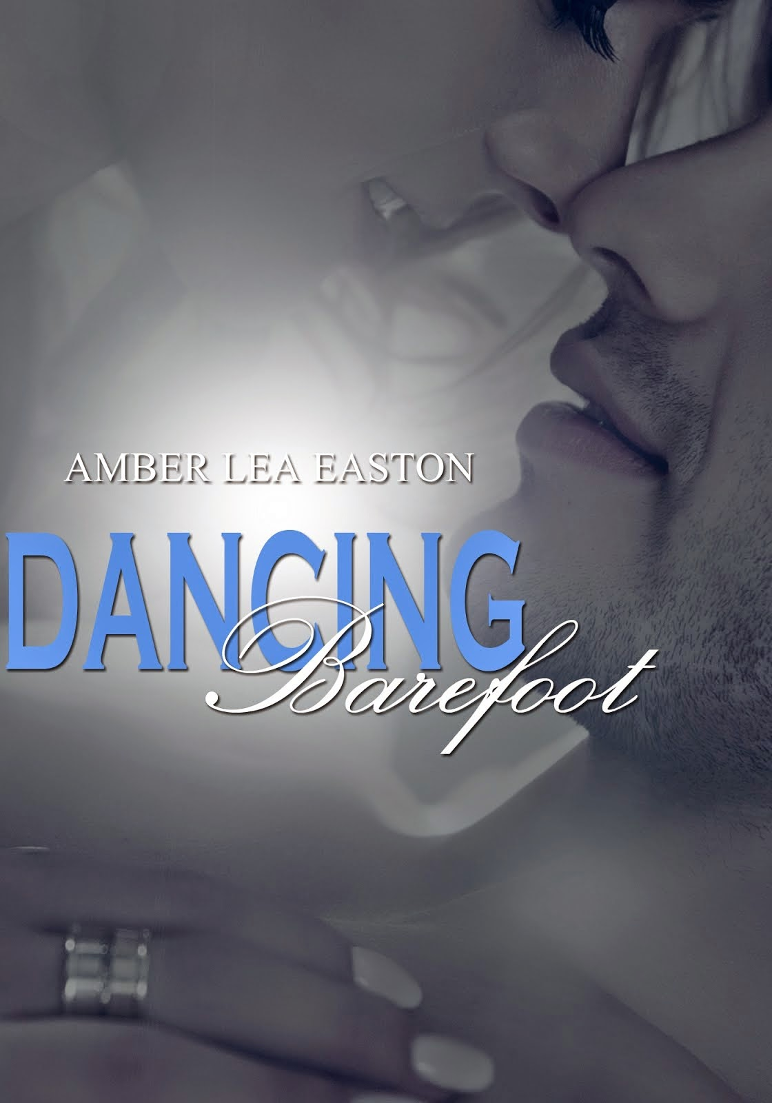 New Release! Dancing Barefoot