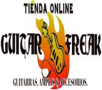 Tu Tienda de Guitarras, amplis & accesorios