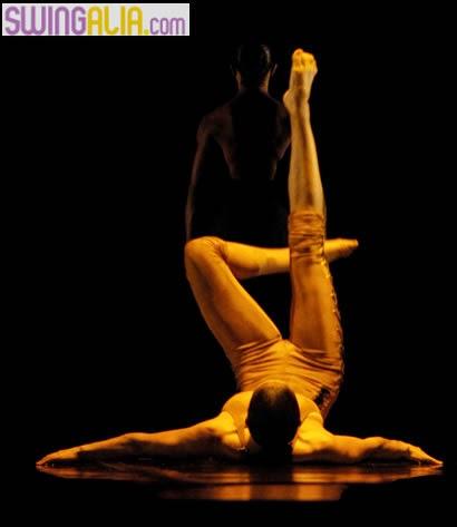 Danza contemponarea caracteristicas de la danza contemporanea for Definicion de contemporanea