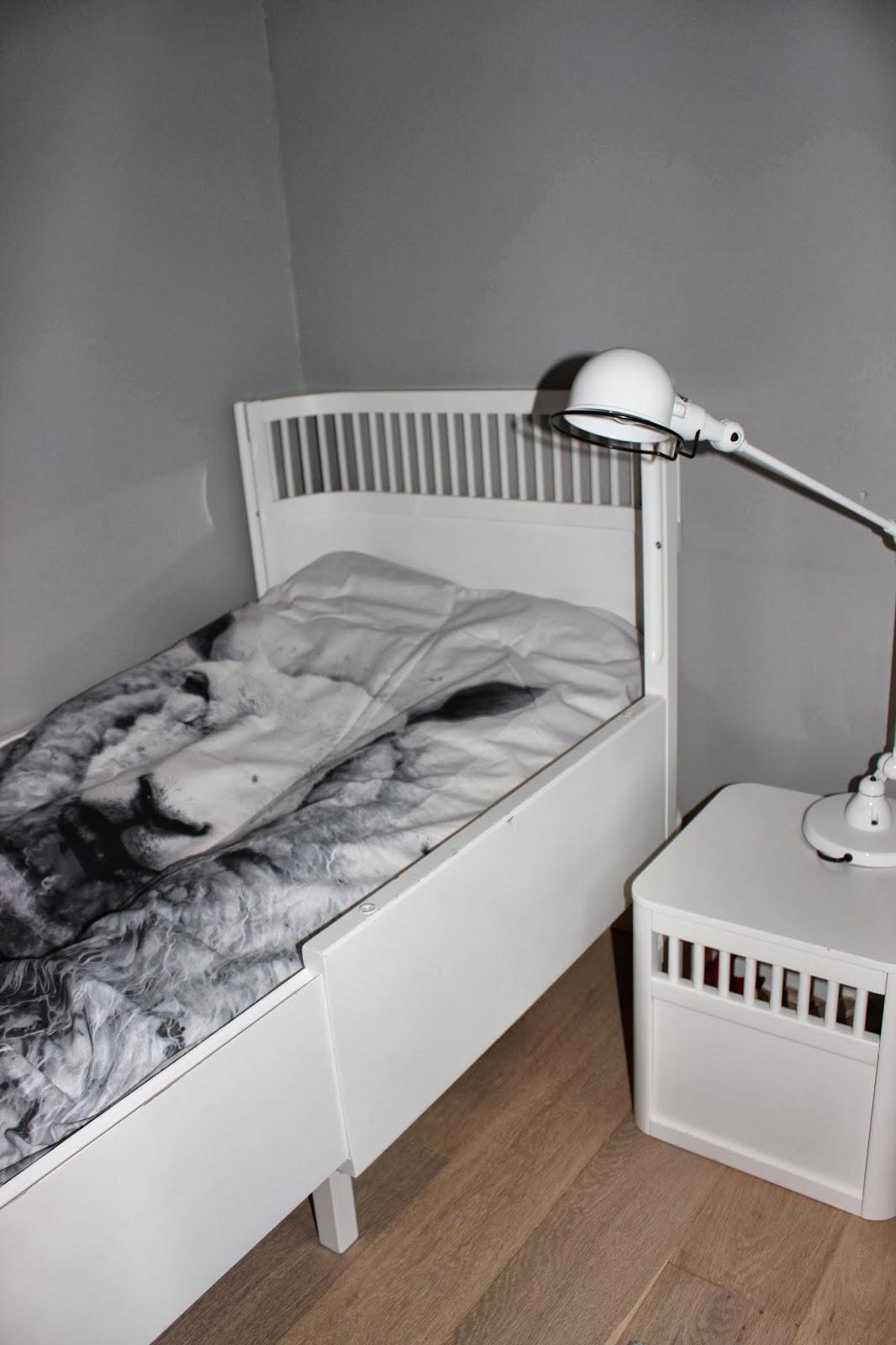 Lampe over seng: loftlampe lamper i flotte farver til over ...