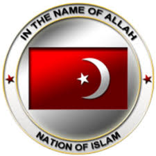 Official The Nation of Islam webpage