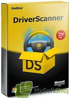 Uniblue Driverscanner 2014