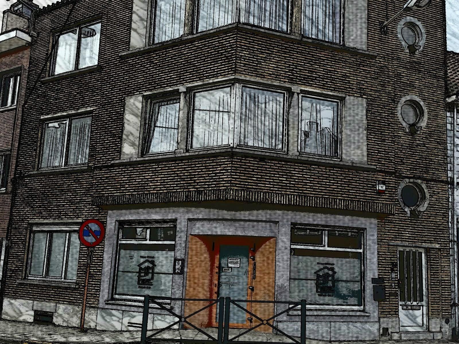 Maison Médicale d'Evere