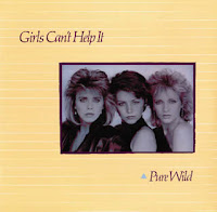 Girls Can\'t Help It - Pure Wild (1983)