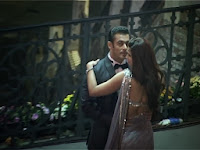 Salman Khan with Daisy Shah in Jai Ho