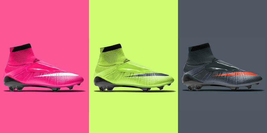 Top 5 Best Concept Boots - September 2015 - Footy Headlines