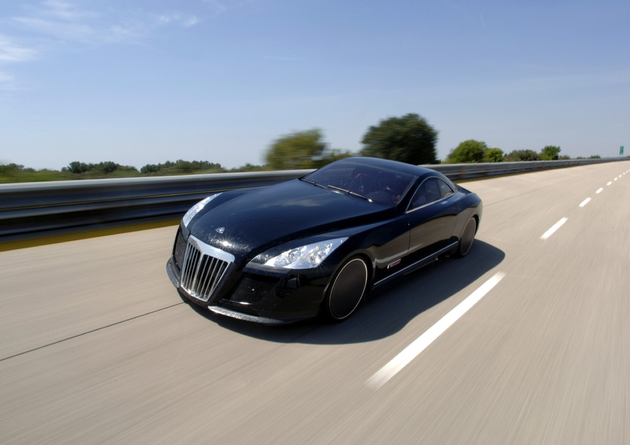 most expensive car in the world 2013