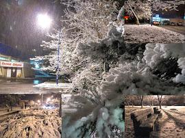 Фото галерея зима: