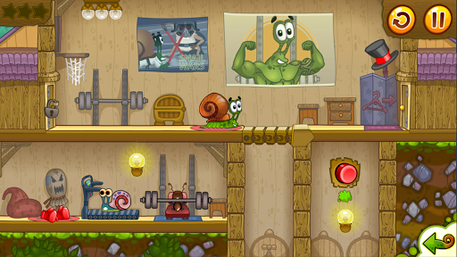 Snail Bob 2 Apk Android Game | Full Version Pro Free Download