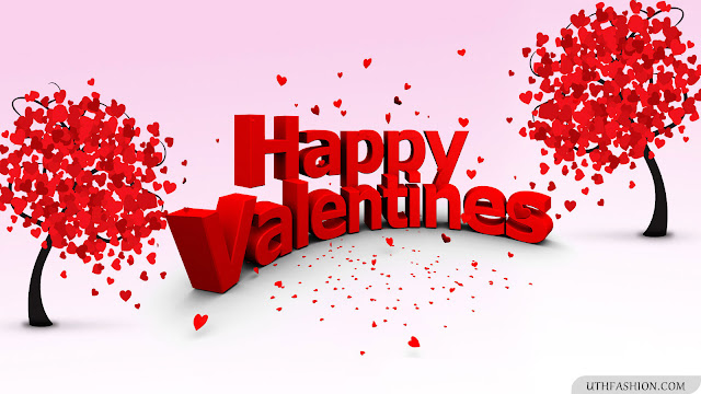 Valentines day free background