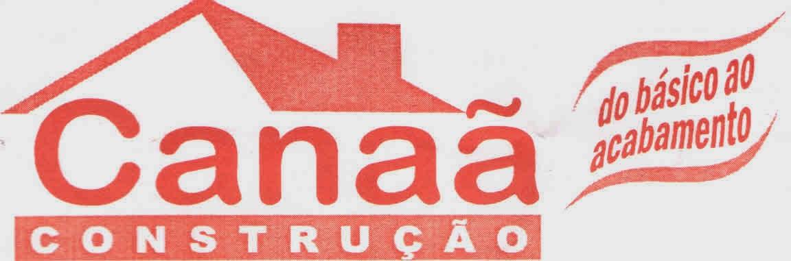CANAÃ CONSTRUÇÃO