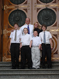 2010 Forever Family!