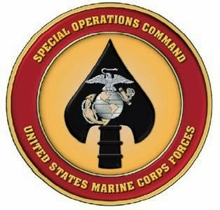 marine corps special operations command thesis