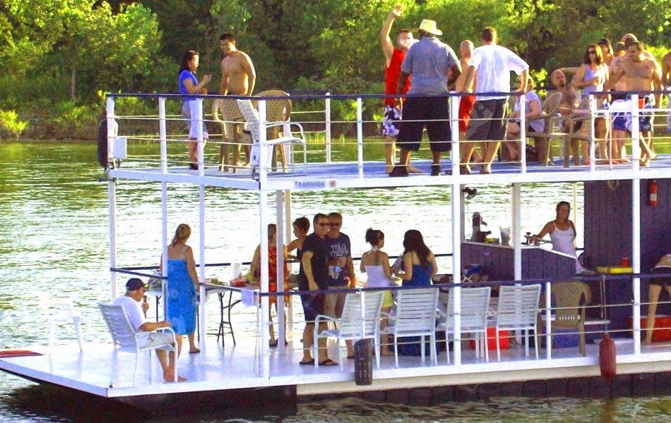 Part Boat Rentals